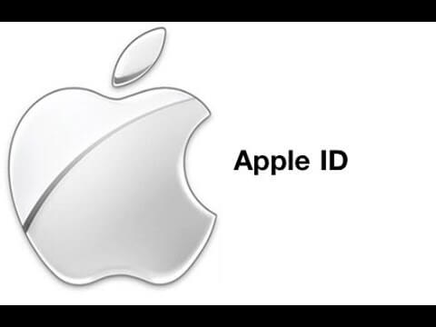 create Apple email account