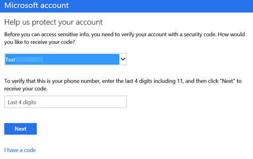 microsoft-account-recovery-phone-number